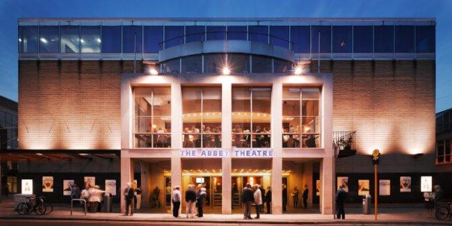 Top 20 things to do in Dublin: Abbey Theatre