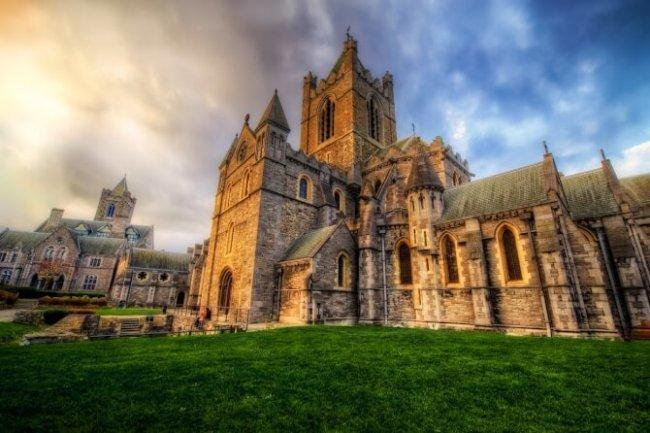 Top 20 things to do in Dublin: Christ Church Cathedral