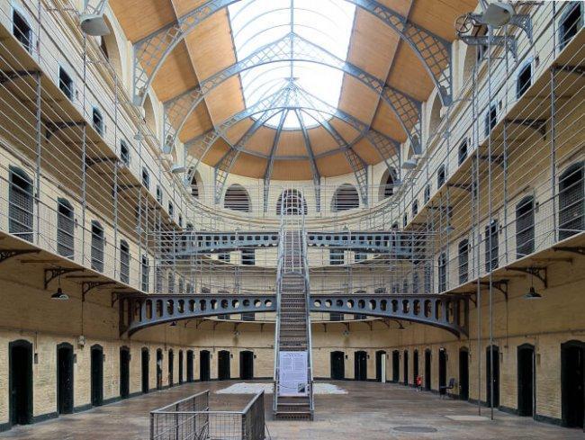 Top 20 things to do in Dublin: Kilmainham Gaol