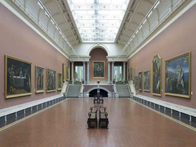 Top 20 things to do in Dublin: National Gallery of Ireland
