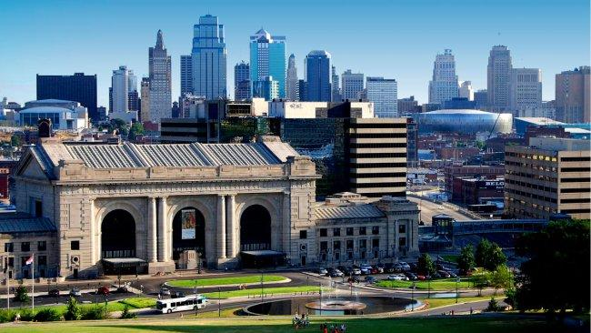 Top 20 things to do in Kansas City: Union Station