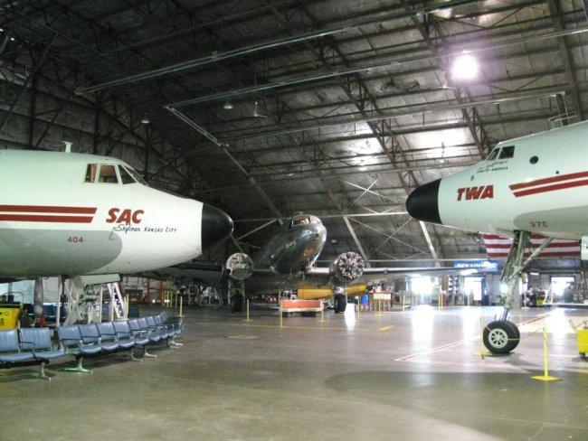 Top 20 things to do in Kansas City: Airline History Museum