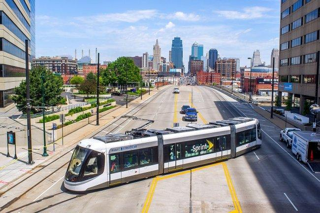 Top 20 things to do in Kansas City: KC Streetcar