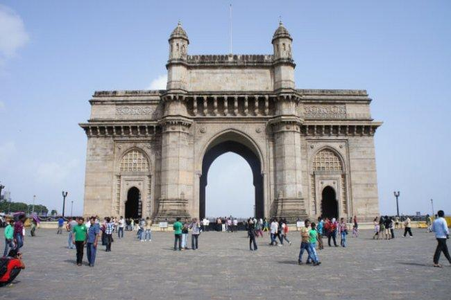 Top 20 things to do in Mumbai: Gateway of India