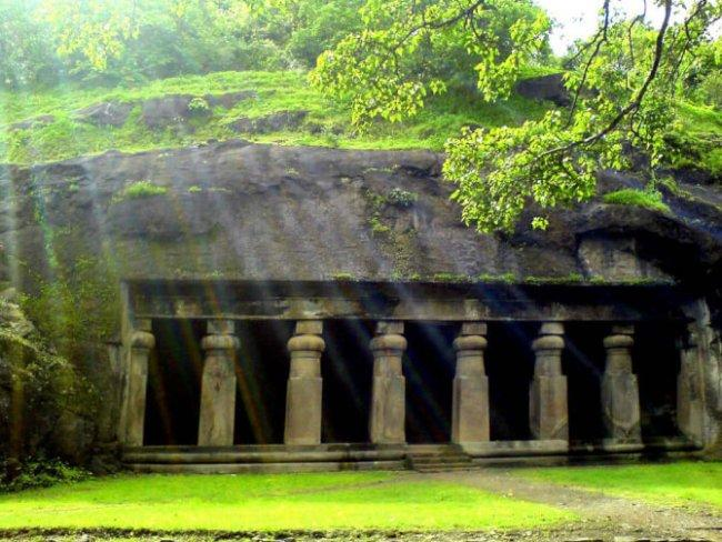 Top 20 things to do in Mumbai: Elephanta Caves