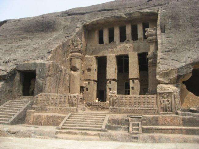 Top 20 things to do in Mumbai: Kanheri Caves