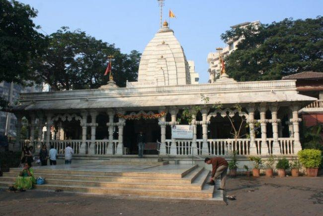 Top 20 things to do in Mumbai: Mahalakshmi Temple