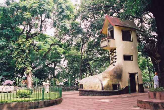 Top 20 things to do in Mumbai: Kamla Nehru Park