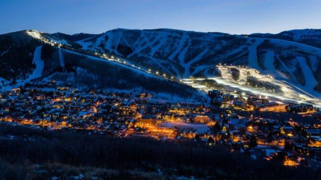 Top 20 things to do in Salt Lake City: Park City