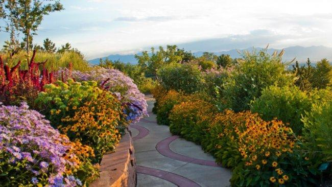 Top 20 things to do in Salt Lake City: Red Butte Garden and Arboretum