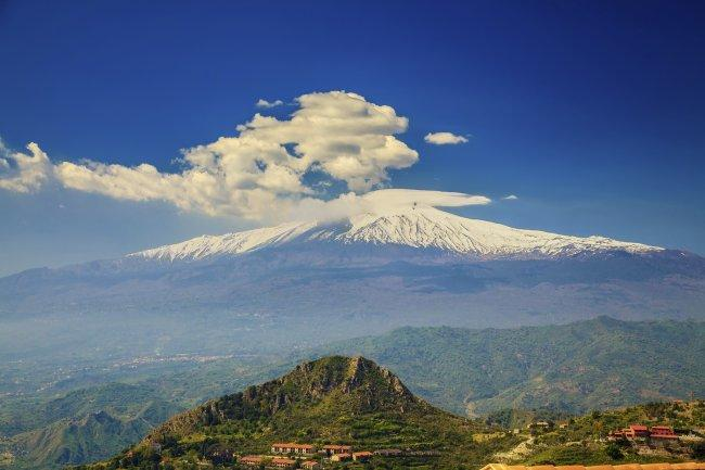 Top 20 things to do in Sicily: Mount Etna
