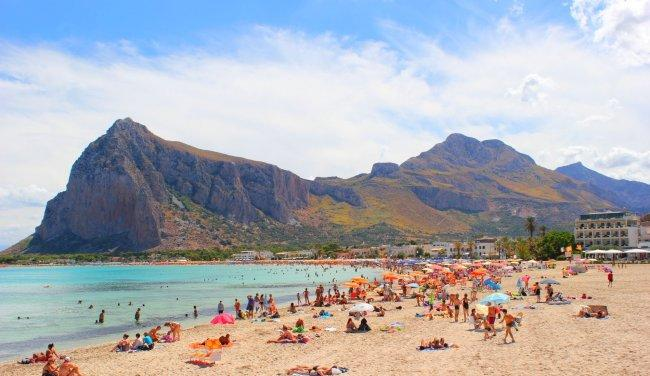 Top 20 things to do in Sicily: San Vito lo Capo