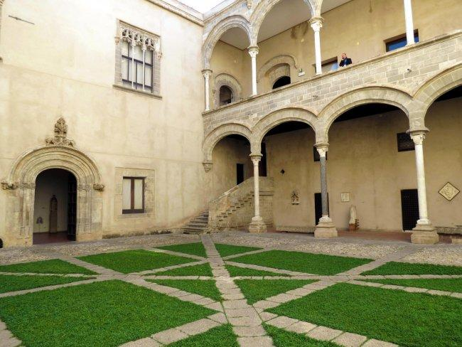 Top 20 things to do in Sicily: Galleria Regionale della Sicilia