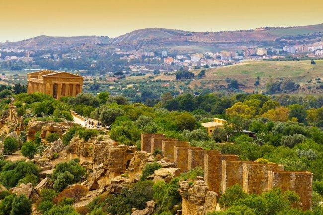 Top 20 things to do in Sicily: Valley of the Temples