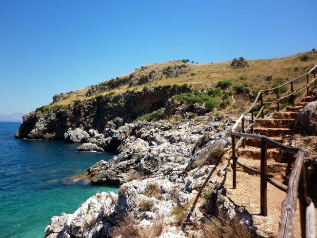 Top 20 things to do in Sicily: Riserva naturale dello Zingaro